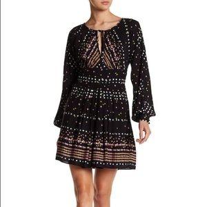 Free People Coryn Mini Dress